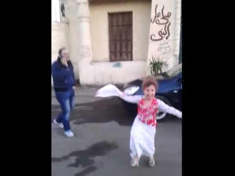 رقص جامد تتحدى صافيناز thumbnail