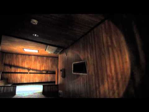 Japan s abandoned cowboy Ghost House