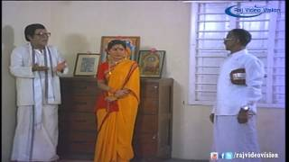 Thappu - Thappu Kanakku Movie Comedy 1