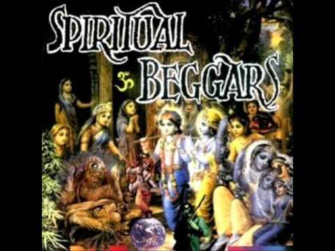 Spiritual Beggars - Yearly Dying