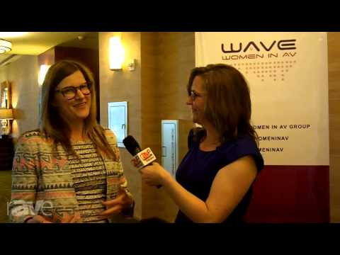 InfoComm 2013: rAVe Interviews The Winner Of The Women In AV Mentor Award