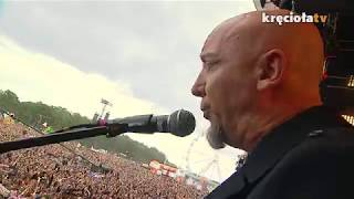 Posтuchaj w caтoci koncertu Illusion z Woodstock2015