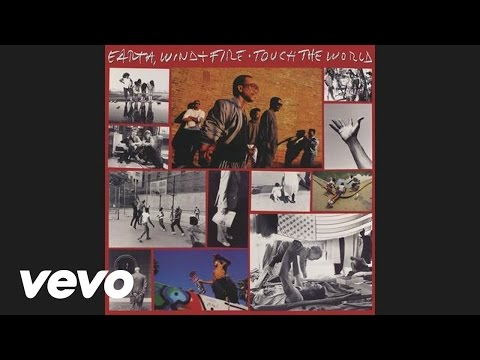 Earth Wind & Fire - Here Today And Gone Tomorrow