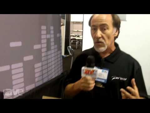 CEDIA 2013: WASP Explains the LINK Family 2.1 System