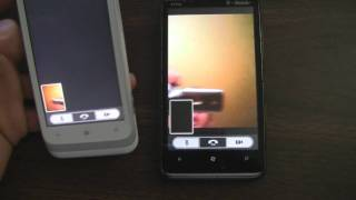WP7 Tango Video Calling_ Hands On (WMPowerUser.com)