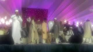 Ghouse-Ul-Wara Conference organized by Chishti Foundation Hyderabad at Khilwat Ground|charminar