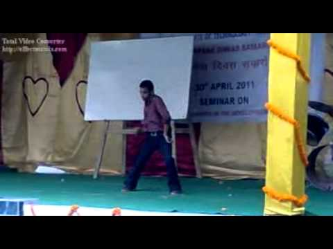 Shankies(NIRNIMESH) Dance - Hawaon ne ye kaha.mp4