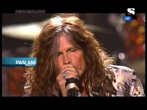 American Idol - Final Aerosmith Steven Tyler 23-05-2012.