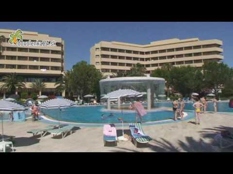 Ozkaymak Incekum Hotel 5*, Alanya, Turecko 2011