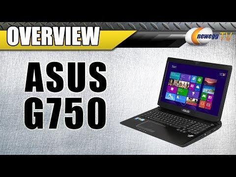 ASUS ROG G750JM 17.3