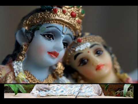 Adharam Madhuram Vijay Yesudas - Madhurashtakam video