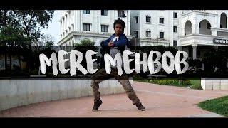 Mere Mehboob Qayamat Hogi Dance Video By M-rock Angel