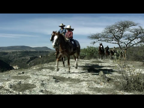 Video promocional Guanajuato