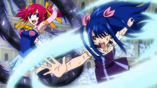 Top 10 Best Fantasy Anime EVER [HD]