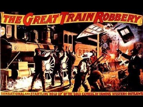 Assalto al treno (The Great Train Robbery) è un film del 1903 di Edwin S. Porter. Si tratta di uno dei primi film della storia del cinema con un racconto lineare completo, cioè dove tra una...
