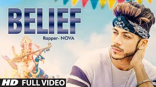 download lagu Nova►belief Full  Song  Nova, Brainsetter, Anand Dixit gratis