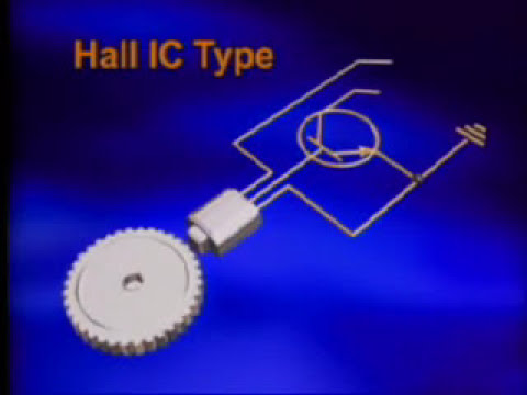 Video del sensor CKP