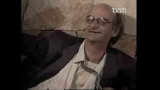 Cekja i Beratit-Macarena, humor 1996.