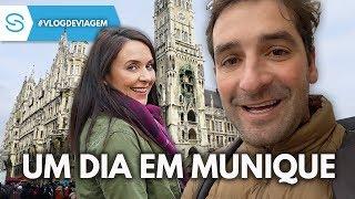 O QUE FAZER EM MUNIQUE - Viajando pela Alemanha | TRAVEL AND SHARE