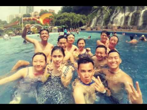 Visit Malaysia (Xiaomi Yi Photo)