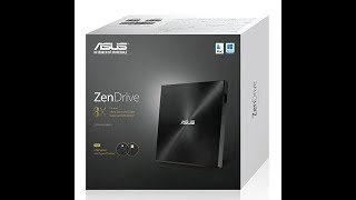 ASUS ZenDrive - My Review