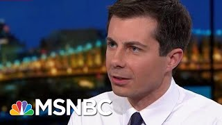 Pete Buttigieg On Coming Out As Gay: