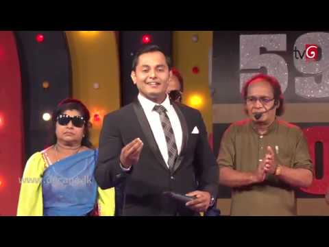 Derana 60 Plus - 07th July 2018