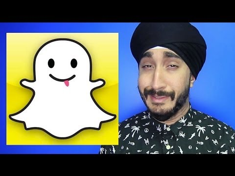 Top 10 Ways to be the Coolest Snapchatter
