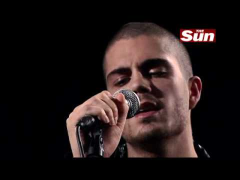 The Wanted - Lose My Mind (acoustic) Music Videos