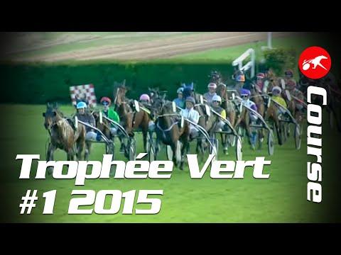 Vidéo de la course PMU TROPHEE VERT - PRIX DE LA VILLE D'ECOMMOY