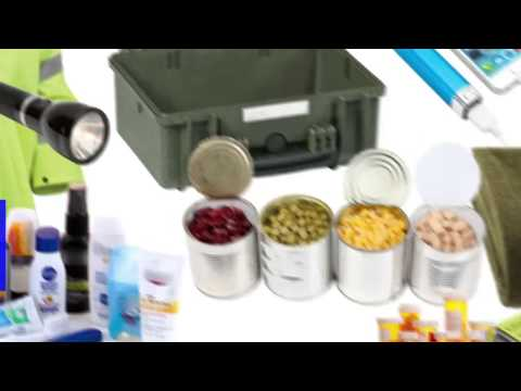 Are You Prepared  Floods   Natural Disaster    September National Preparation Month   YouTube