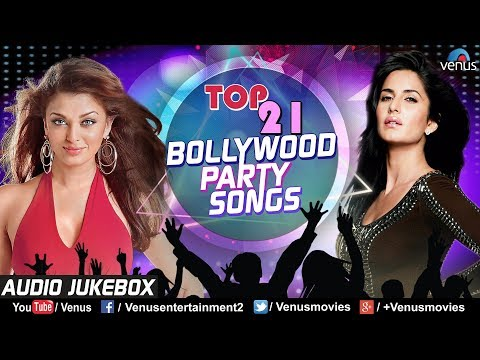 Top 21 Bollywood Party Songs | Non Stop Remix Songs | JUKEBOX | Latest Bollywood Hindi Songs 2017