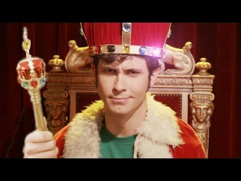 How To Be a VIP: Tobuscus