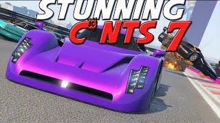 GTA ONLINE - DIRTY TROLL 23 - (STUNNING C*NTS 7)