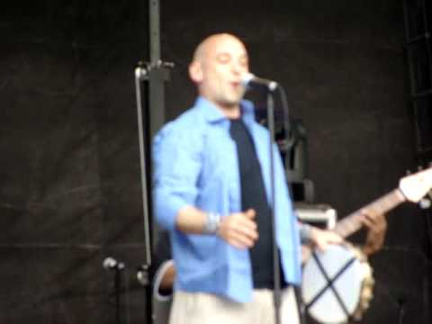 Daryl Stuermer - Summerfest - Throwing it all away