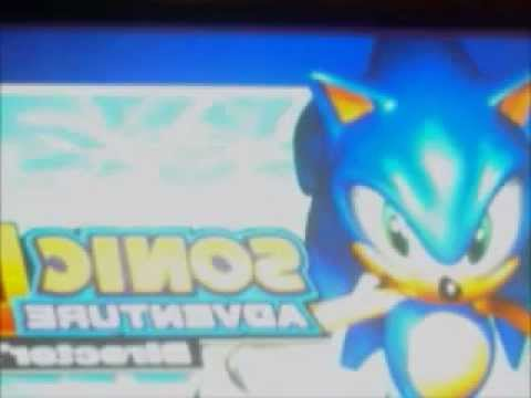 Sonic Adventure Easter Eggs Sonic Easter Egg Hidden Drugs