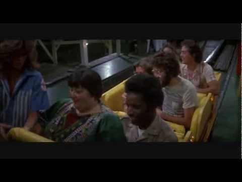 Horrific Roller Coaster Crash from 1977 Film