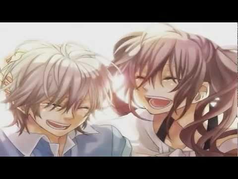 【miku, Len】crybaby Boyfriend (english Sub) video