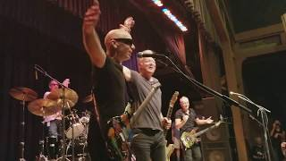 Private Concert G4 2017 Joe Satriani Phil Collen Tommy Emmanuel Play 34 Rockin 39 In The Free World 34