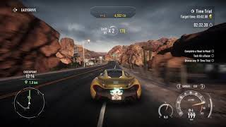 Need for Speed Rivals - Hold my beer (McLaren P1)