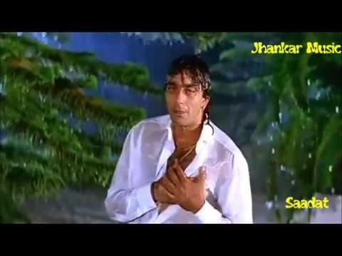 Aakhir Tumhe Aana HaiJhankarHD Yalgaar 1991 Udit Jhankar Beats...