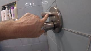 (4.70 MB) Hansgrohe Trim Pressure Balance with Diverter [My review] Mp3