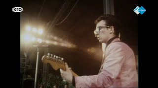 Elvis Costello - Lipstick Vogue - Watching The Detectives - Pinkpop 1979