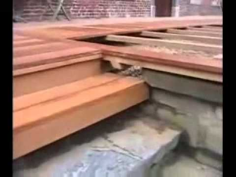 Lame de bois