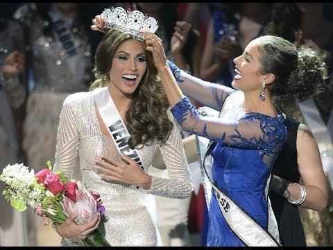 Revive los mejores momentos de la coronación de María Gabriela Isler como Miss Universo 2013