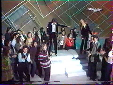 Nanette Workman Et Johnny Hallyday >> johnny hallyday et nanette workman 20090620 0034 - YouTube