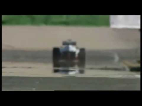 Formula 1 2009 Season Review Video