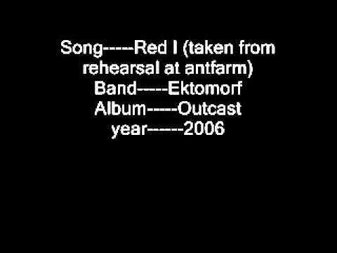 Ektomorf - Red I
