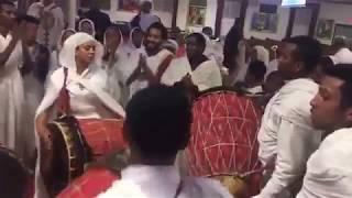 Ethiopian Ortodox Tewahido Zemarit Tsion Wubetu  Mezmur