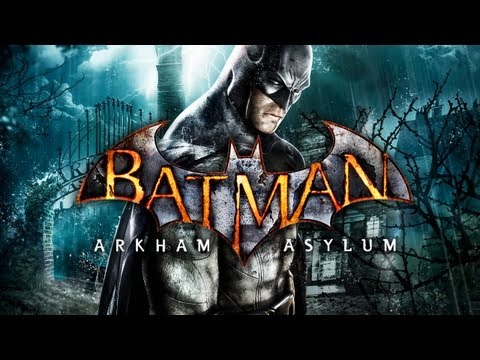 BATMAN: ARKHAM ASYLUM #001 - Joker ist zurück [HD+] | Let's Play Batman: Arkham Asylum